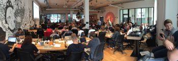 "2. Hackathon: ""Coding da Vinci Nord"""